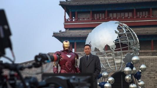 """""""Homem de Ferro 3"""" continua a causar polémica na China"""