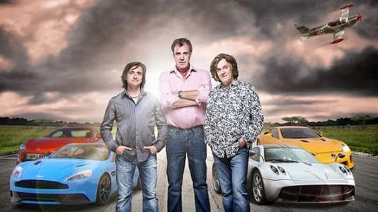 """""""Top Gear"""": nova temporada estreia em maio no Discovery Channel"""