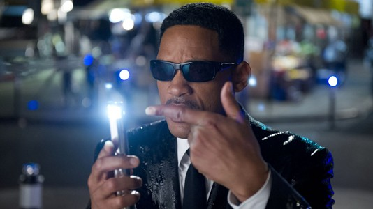 "Sony Pictures vai avançar com ""Men in Black 4"""