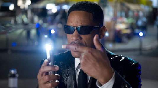 "Sony Pictures vai avançar com ""Men in Black 4"""