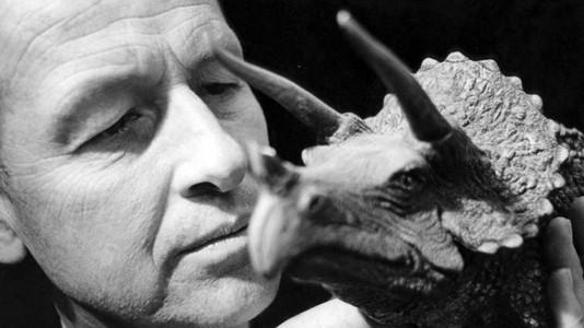 Morreu Ray Harryhausen - o mago dos efeitos especiais