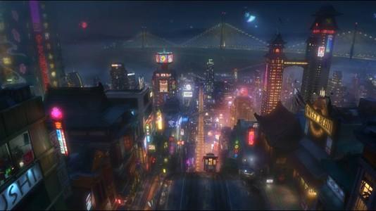 """""""Big Hero 6"""": Disney anuncia filme de animação inspirado em personagens da Marvel"""
