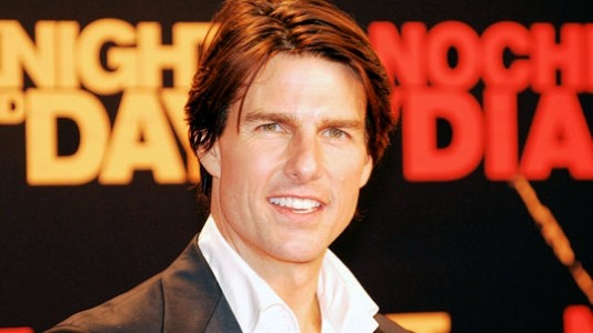 """Tom Cruise interessado em remake de """"Os Sete Magníficos"""""""