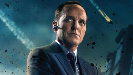 """Marvel chega ao pequeno ecrã com """"Agents of S.H.I.E.L.D."""""""