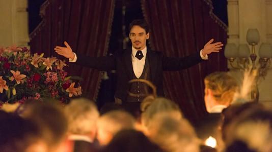 """Primeiro olhar sobre a nova série de televisão """"Dracula"""""""