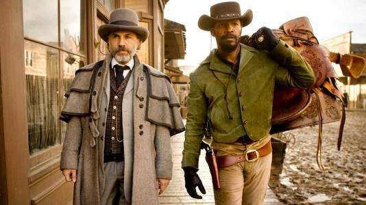 """Banda sonora de """"Django Unchained"""" está online"""