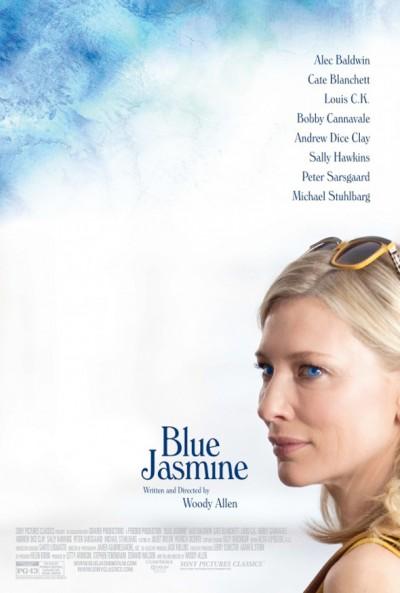 Blu Jasmine
