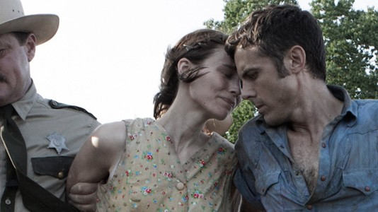 "Primeiro trailer para ""Ain't Them Bodies Saints"""