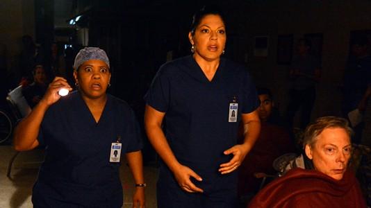 """""""Anatomia de Grey"""": o final da nona temporada em junho na FOX Life"""
