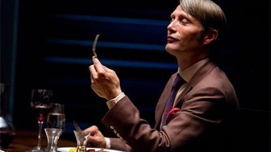 """Hannibal"": segunda temporada garantida algures para 2014"