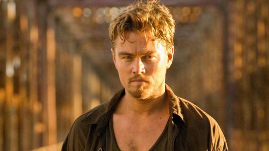 Leonardo DiCaprio quer vestir o hábito de Rasputine