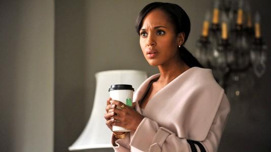 """ÚItimo episódio da segunda temporada de """"Scandal"""" em junho na FOX Life"""