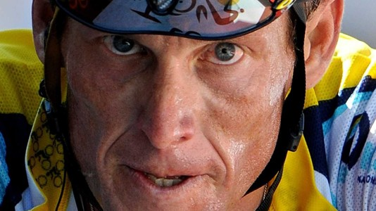 Lance Armstrong e o escândalo do doping hoje no National Geographic Channel