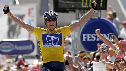 """""""Ascenção e Queda de Lance Armstrong"""" em junho no National Geographic Channel"""