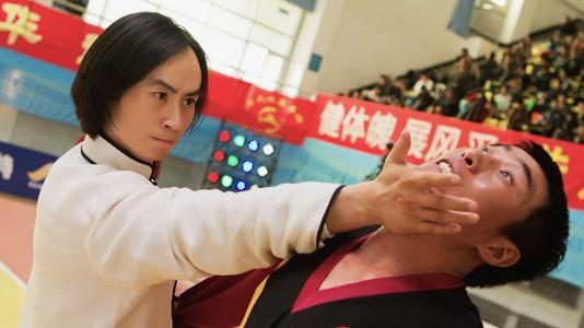 """""""Man of Tai Chi"""": primeiro trailer para filme realizado por Keanu Reeves"""