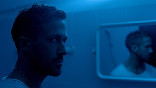 "Novo trailer e os posters das personagens de ""Only God Forgives"""