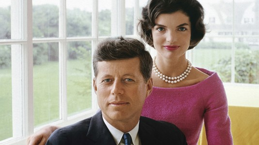 National Geographic Channel produz telefilme que assinala 50 anos do assassinato de JFK