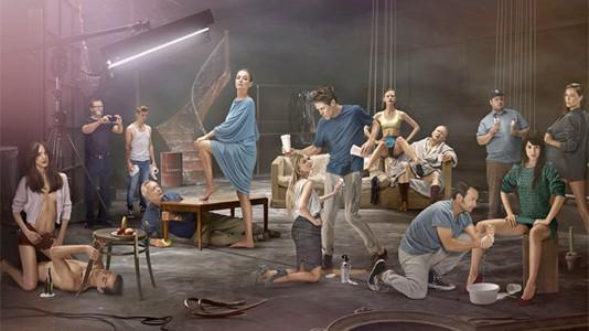 """""""Nymphomaniac"""": primeiro clip do novo filme de Lars von Trier"""