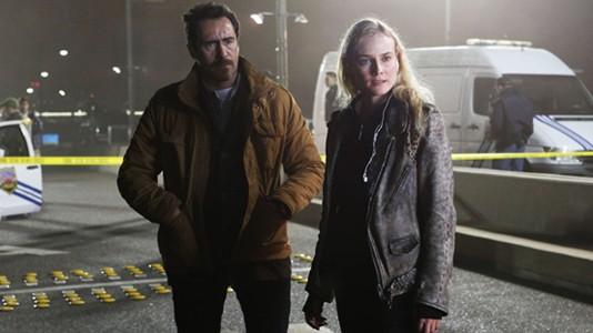 """""""The Bridge"""": aposta da Fox para o verão tem estreia simultânea em todos os canais"""