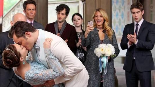 """Ultima temporada de """"Gossip Girl"""" em agosto no AXN White"""