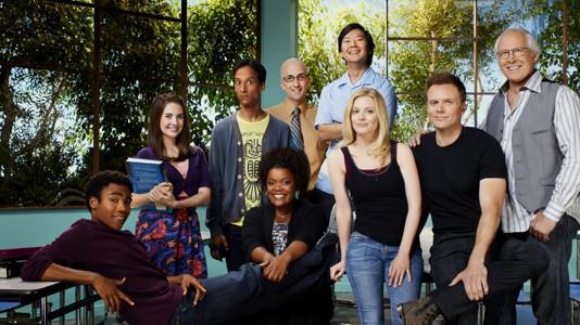 """Quarta temporada de """"Community"""" estreia em julho no AXN White"""