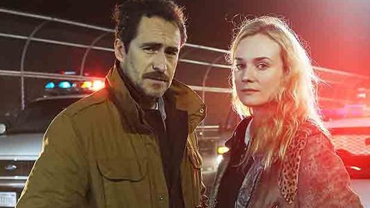 """""""The Bridge"""": aposta de verão na FOX estreia este sábado"""