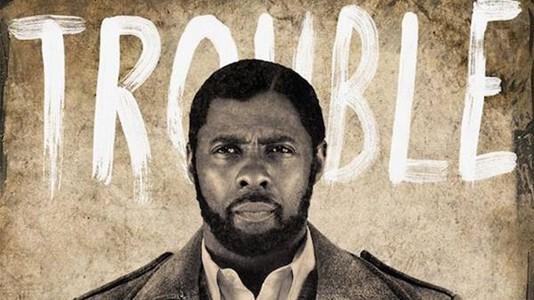 "Teaser trailer para ""Mandela: Long Walk To Freedom"""