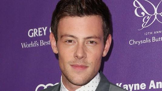 """""""Glee"""": ator Cory Monteith encontrado morto em hotel"""