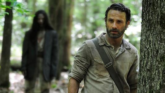 """Quarta temporada de """"The Walking Dead"""" já tem data de estreia"""