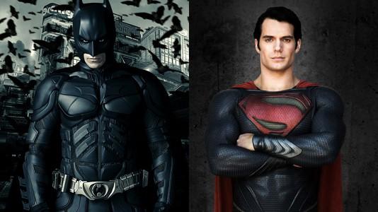Superman e Batman no mesmo filme? A Warner Bros. afirma que desta vez é a sério
