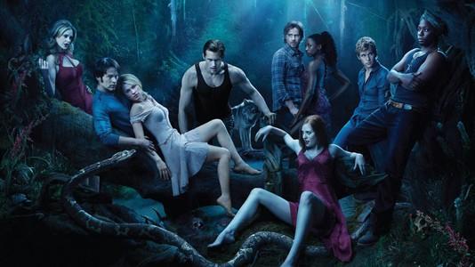 """Reveladas imagens do final da temporada 6 de """"True Blood"""""""