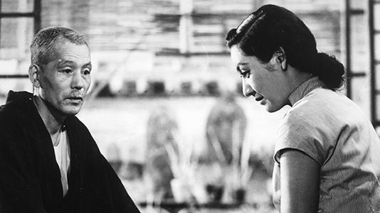 Obras-primas de Ozu em destaque no Espaço Nimas