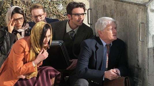 """A verdadeira história de """"Argo"""" num episódio especial de """"Presos no Estrangeiro"""""""