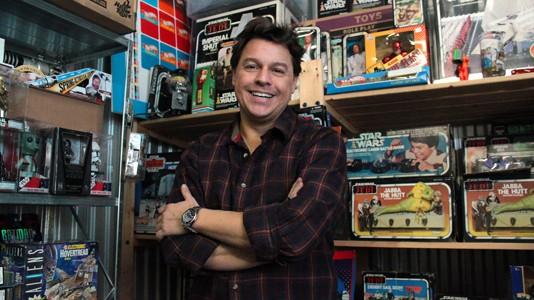 """""""O Caçador de Brinquedos"""" estreia em agosto no Discovery Civilization"""