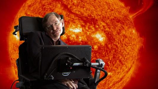 """Stephen Hawking: O Grande Projeto"" em agosto no Discovery Science"