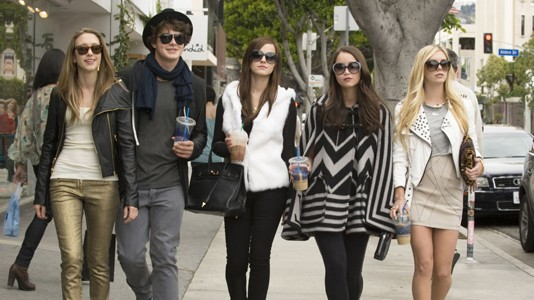"Destaque filmSPOT: ""Bling Ring - O Gangue de Hollywood"""