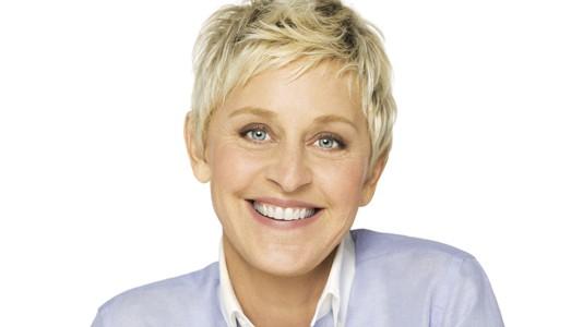 Ellen DeGeneres vai apresentar os Oscars 2014