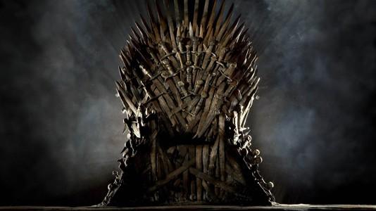 """""""Game of Thrones"""" repõe elenco depauperado"""