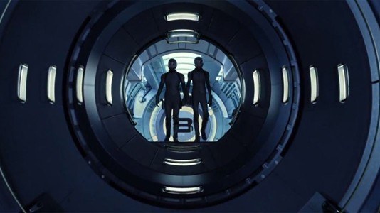 "Trailer final para ""Ender's Game"""