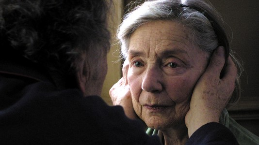 """Amour"" de Michael Haneke vence o Festival de Cannes 2012"