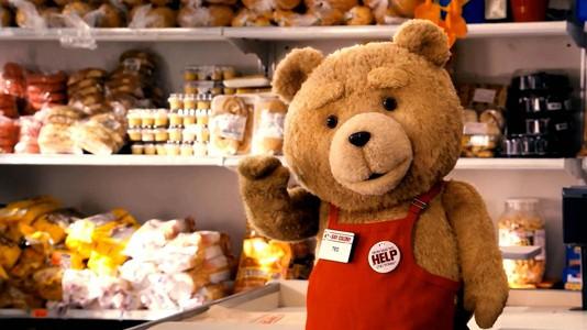 "Seth Macfarlane confirma data de estreia para ""Ted 2"""
