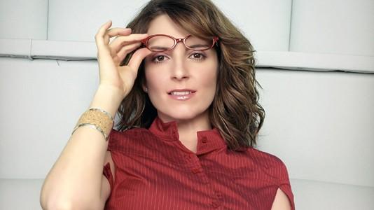 Tina Fey vai produzir nova comédia para a NBC