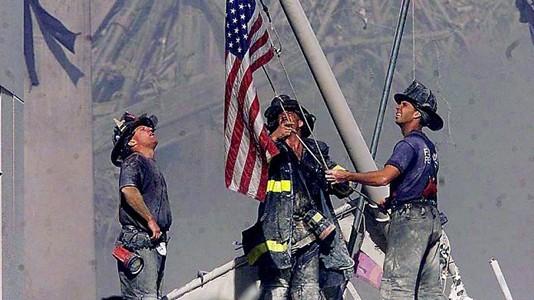 Aniversário do 11 de Setembro assinalado com especial no canal Bio