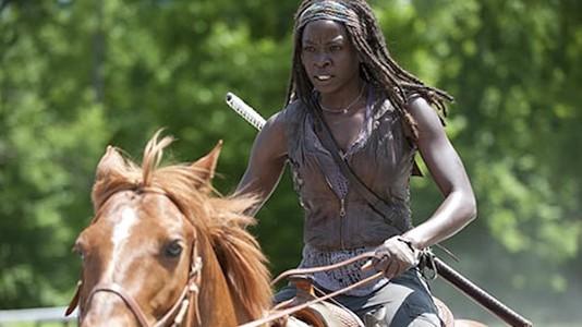 "Vai um sneak peek? ""The Walking Dead"" temporada 4 vem a caminho"