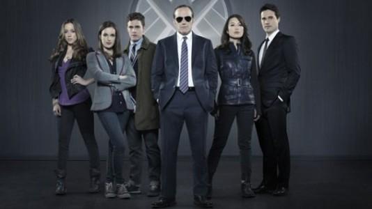 """""""Agents of S.H.I.E.L.D."""" estreia em outubro na FOX"""