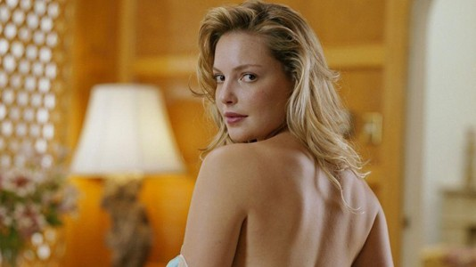 Katherine Heigl: o maior mau feitio de Hollywood