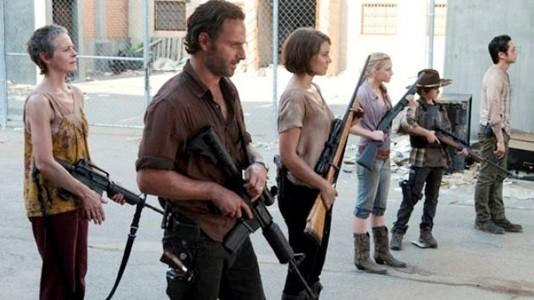"AMC anuncia nova série baseada em ""The Walking Dead"""