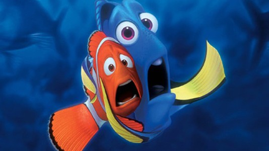 Não há estreias da Pixar em 2014