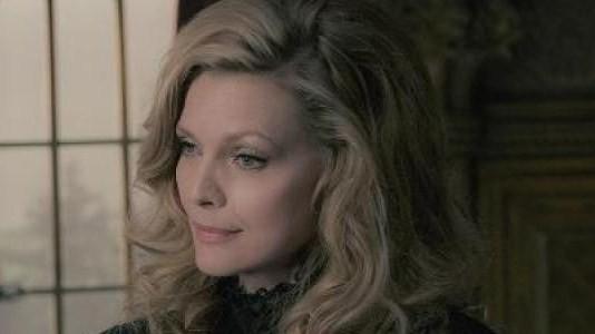 """Michelle Pfeiffer no novo filme de Luc Besson, """"Malavita"""""""