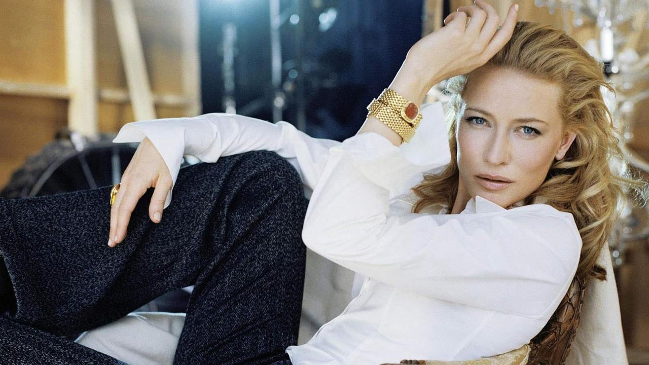 """Cate Blanchett: estreia como realizadora em """"The Dinner"""""""